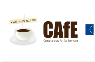 CAfE Contemporary Art for Everyone