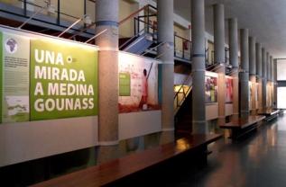 Una mirada a Medina GounassEXHIBITION