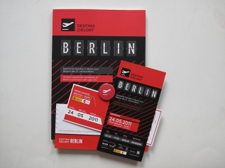 Destino Berlin CI-CD
