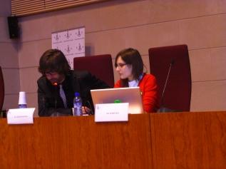 Conferences, Presentations & JuryMembers