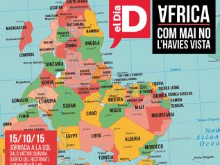 EL DIA D: Africa com mai… COOPERATIONPROJECT