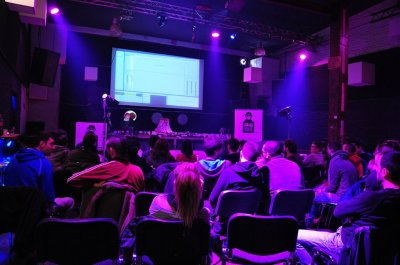 workshops plug in berlin